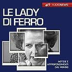 Le Lady di ferro   Andrea Lattanzi Barcelò