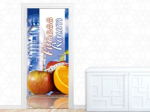 door-door-poster-mural-for-industrial-lettering-gym-apple-kitchen-92x213cm