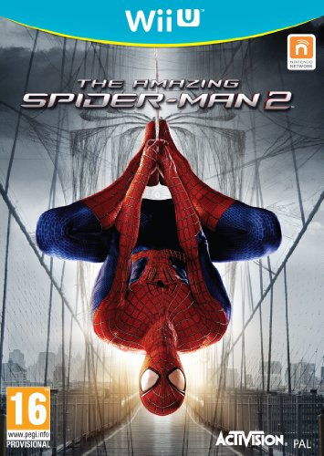 the-amazing-spider-man-2-import-anglais
