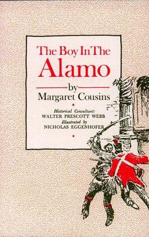 The Boy in the Alamo