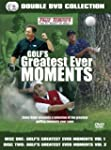 Golf's Greatest Ever Moments [Import...