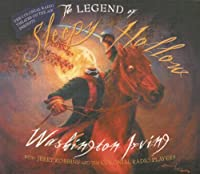 The Legend of the Sleepy Hollow