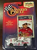 1992 Jeff Gordon #1 Baby Ruth Ford Thunderbird (Busch Series Car) 1/64 Scale Winners Circle Lifetime Series Edition #4 of 6 With Gordon Photo Insert