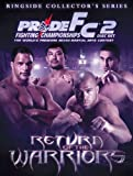 Pride Fc: Return of the Warriors (2pc) [DVD] [Import]