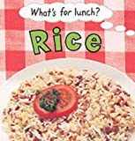 img - for What'S for Lunch:Rice book / textbook / text book