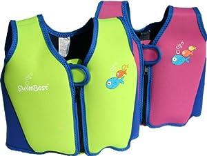 Swimbest - Chaleco de flotabilidad (de 18 meses a 6 años) en Bebe Hogar
