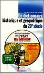 Dictionnaire historique et g�opolitiq...