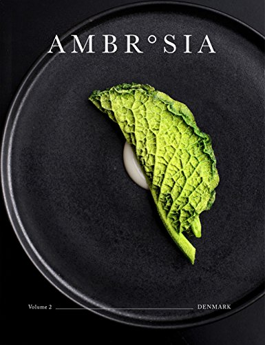 Ambrosia, Volume 2: Denmark by Adam Goldberg, Elyssa Goldberg, Daniela Velasco, Bonjwing Lee