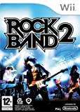 echange, troc Rock Band 2 (Wii) [import anglais]