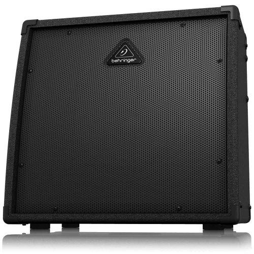 Behringer Ultratone K450Fx 45-Watt 3-Channel Pa System / Keyboard Amplifier