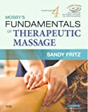 Image of Mosby's Fundamentals of Therapeutic Massage