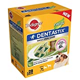 Pedigree Dentastix for Small Dogs - Fresh (28 per pack - 440g)