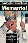 """Memento!: Kleiner Denkzettel zum """"Gro..."""