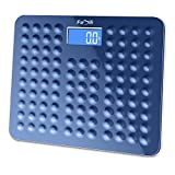 Famili Non Slip Accurate Digital Body Weight Bathroom Scale, 400lb/180kg, B ....