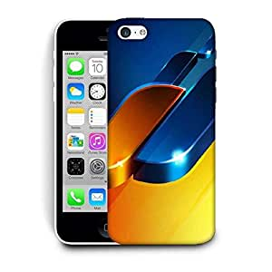 Snoogg Abtract Blocks Design Printed Protective Phone Back Case Cover For Apple Iphone 6 / 6S
