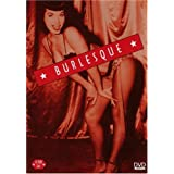 Burlesque - 4 DVD Set