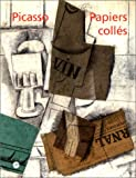 Papier Colles: Picasso (French Edition) (2711836762) by Leal, Brigitte
