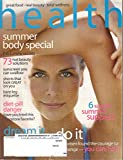 img - for Health Magazine, July August 2001 (Vol. 15, No 6) book / textbook / text book