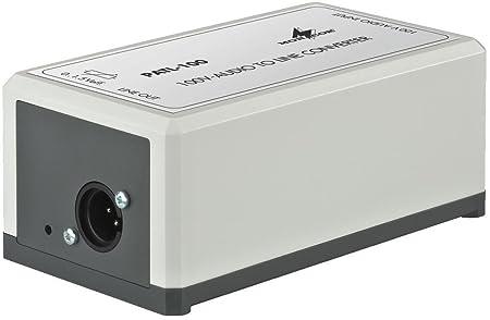 Source audio Transformateur - 100V vers sortie ligne (Patl-100)