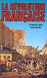 echange, troc François Furet - La Révolution française
