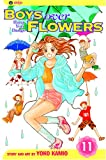 Boys Over Flowers, Vol. 11: Hana Yori Dango (Boys Over Flowers: Hana Yori Dango) (1591167477) by Yoko Kamio
