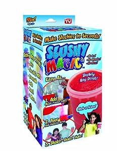 Slushy Magic Slush Making Cup