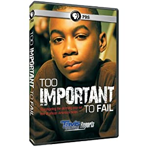 Tavis Smiley Reports: Too Important to Fail