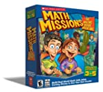 Math Missions: The Amazing Arcade Adv...