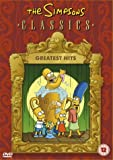 The Simpsons: Greatest Hits [DVD] [1990]
