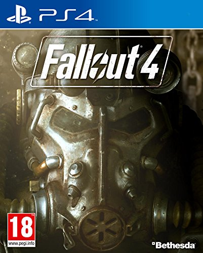 Sony - Fallout 4 Occasion [ PS4 ] - 5055856406150