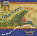 Going for Kalta: Hunting for Sleepy Lizards at Yalata