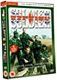 Soldier Soldier - The Complete Series 5 [DVD]