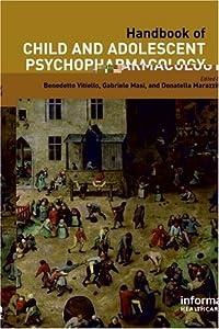 Psychotropics in paediatrics or adolescents