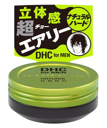 DHC ヘアデザインワックスナチュラルハード50g