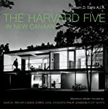The Harvard Five in New Canaan:midcentury modern houses by Marcel Breuer- Landis Gores- John Johansen- Philip Johnson- Eliot Noyes & others