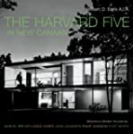 Harvard Five In New Canaan