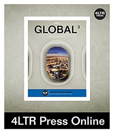 Online for Peng's GLOBAL 3, 3rd Edition