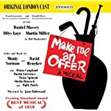 Make Me An Offer (Original London Cast)