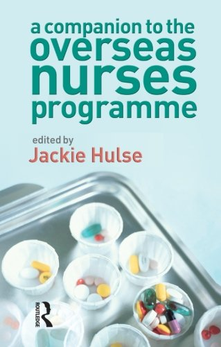 A Companion to the Overseas Nurses Programme