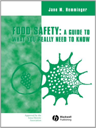 Food Safety: A Guide To What You Really Need To Know
