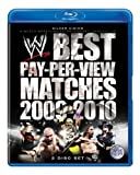 WWE - Best Pay-Per-View Matches 2009-2010 [Blu-ray]