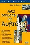 img - for Jetzt brauche ich Auftr ge book / textbook / text book