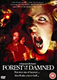echange, troc Forest of the Damned [2005]
