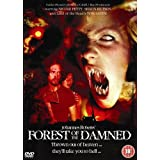 Forest Of The Damned [DVD]by Nicole Petty