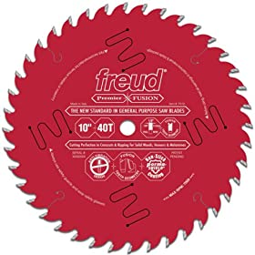 table saw blade recommendation page 2