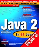 Java 2 en 21 jours (Tirage Limit)