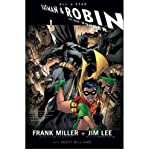 Jim Lee All Star Batman and Robin by Lee, Jim ( Author ) ON Jul-24-2009, Paperback
