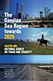 img - for The Caspian Sea Region Towards 2025: Caspia Inc., National Giants or Trade and Transit? by Morten Anker (2010-05-20) book / textbook / text book