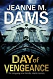 img - for Day of Vengeance: Dorothy Martin investigates murder in the cathedral (A Dorothy Martin Mystery) book / textbook / text book