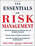 img - for The Essentials of Risk Management book / textbook / text book